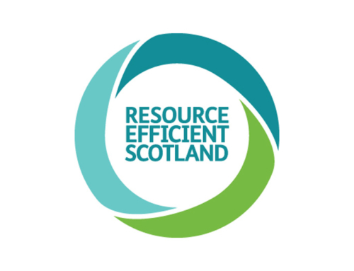Green Champions: Resource Efficiency Action Planning
