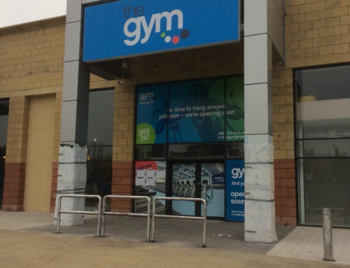 The Gym, Anniesland
